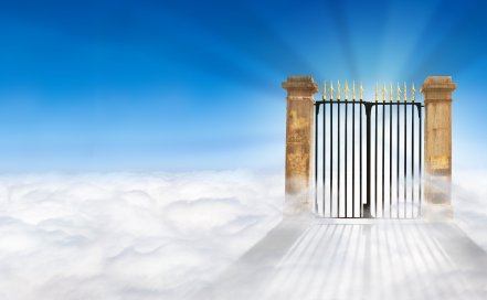 Photo of Heaven's Gates